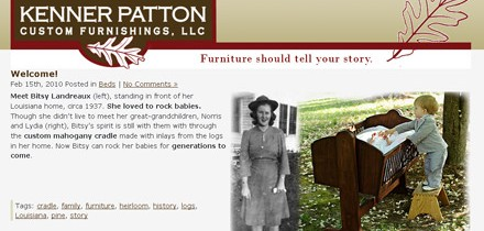 KennerPattonFurniture.com