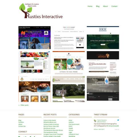 Rustixs Interactive